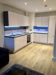 Thumbnail 1 bedroom flat to rent in Ashwin Street, London