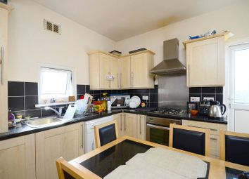 Thumbnail 2 bed maisonette to rent in Brightwell Crescent, Tooting Graveney