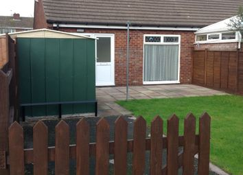 Thumbnail 2 bedroom bungalow to rent in Kestrel Close, Patchway, Bristol