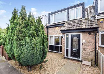 Thumbnail 3 bed terraced house for sale in Deben, East Tilbury, Tilbury