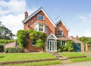 5 bed detached house for sale in Old Common, Portsmouth Road, Cobham KT11