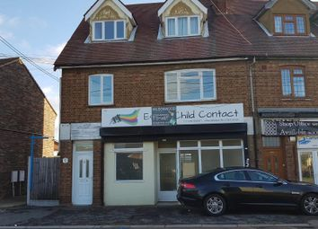 Thumbnail Retail premises for sale in Shop, 209, High Street, Canvey Island