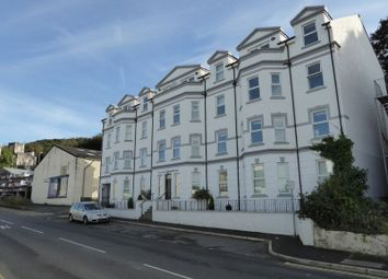 Thumbnail 2 bed flat to rent in Leigh Terrace, Douglas, Isle Of Man