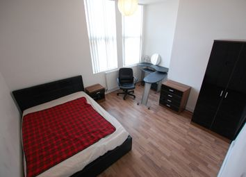 Thumbnail 1 bed flat to rent in 6 Sharrow Lane, Sheffield