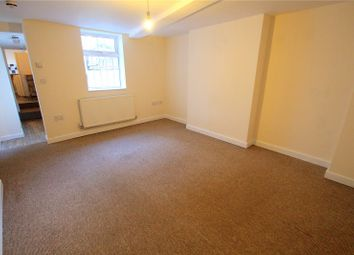 Thumbnail 1 bed flat for sale in St Lukes Road, Victoria Park, Bristol