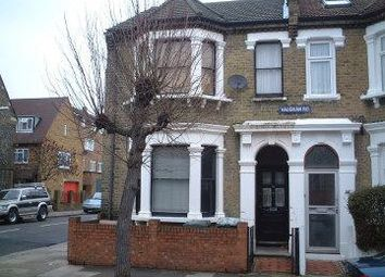 Thumbnail 2 bed flat to rent in Vaughan Road, Stratford, London, London