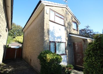 3 bed detached house for sale in Judith Street, Shawclough, Rochdale OL12
