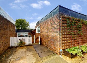 2 bed bungalow for sale in Durrington Close, Woodlands, Basildon, Essex SS16
