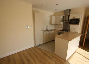 Thumbnail 2 bedroom flat to rent in Tideslea Path, Thamesmead, London
