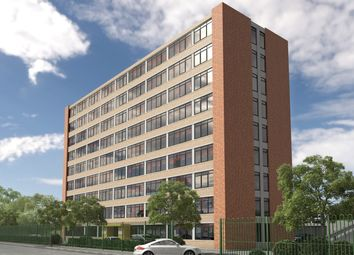 Thumbnail 1 bedroom flat for sale in Grove House, Old Trafford
