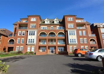 Thumbnail 2 bed flat for sale in The Spinnakers, Lytham St. Annes