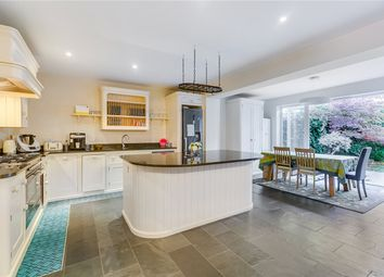 Thumbnail 5 bed semi-detached house to rent in Belsize Road, London