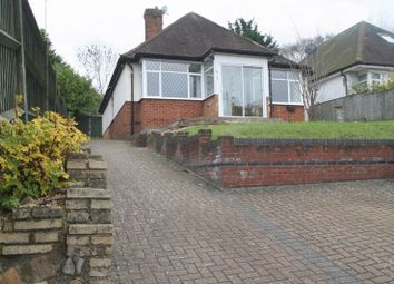 Thumbnail 3 bed bungalow to rent in New Road, High Wycombe