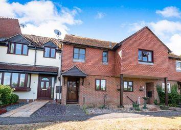 Thumbnail 2 bedroom terraced house for sale in Overton, Basingstoke, Hampshire