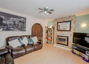 Thumbnail 4 bedroom end terrace house for sale in Penderel Street, Bloxwich, Walsall
