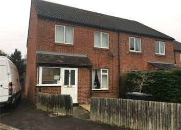 Thumbnail 3 bed end terrace house for sale in Drewett Close, Reading, Berkshire