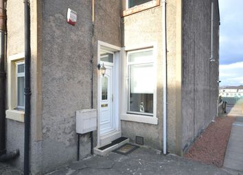 Thumbnail 1 bed flat for sale in Hendry Street, Falkirk