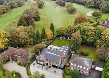 Thumbnail 5 bed detached house for sale in Stonehouse Drive, Sutton Coldfield