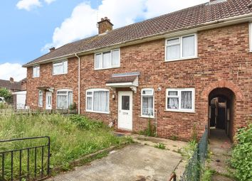 Thumbnail 3 bedroom terraced house for sale in Abingdon-On-Thames, Oxfordshire OX14,