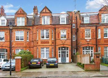 Thumbnail 3 bedroom flat for sale in Goldhurst Terrace, London