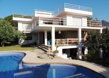 Thumbnail 8 bed villa for sale in Marbella Center, Marbella, Málaga, Andalusia, Spain
