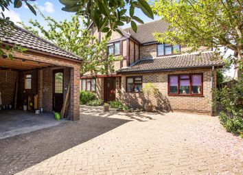 5 bed detached house for sale in Old Kiln, West Winch, King's Lynn PE33