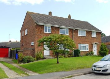Thumbnail 3 bed semi-detached house for sale in St. Johns Road, Hartley Wintney, Hook