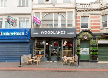 Thumbnail Retail premises for sale in Linthorpe Road, Middlesbrough, Cleveland