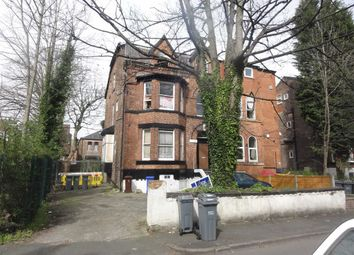 Thumbnail Property for sale in Osborne Road, Levenshulme, Manchester
