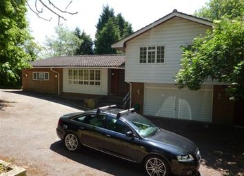 Thumbnail 4 bed property to rent in Mill Common, Huntingdon, Cambs