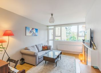 Thumbnail 2 bed flat for sale in Papworth Gardens, London