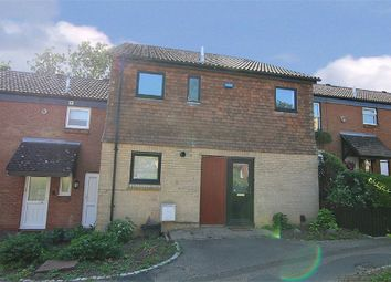 3 bed terraced house for sale in Windflower Place, Ecton Brook, Northampton NN3