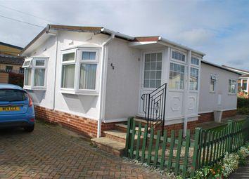 Thumbnail 2 bed property for sale in Beech Road, Hoo Marina Park, Hoo St Werburgh