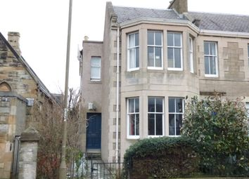 Thumbnail 4 bed end terrace house for sale in Netherby Road, Edinburgh