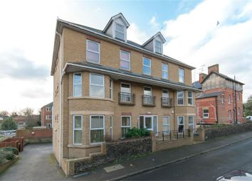 Thumbnail 2 bed flat to rent in Essex Road, Westgate-On-Sea