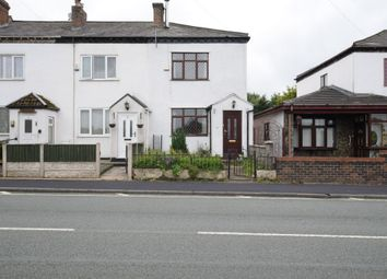 Thumbnail 2 bed terraced house for sale in Pennington Lane, St. Helens, Merseyside