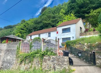 Thumbnail 3 bed cottage for sale in Thorney Road, Baglan, Port Talbot