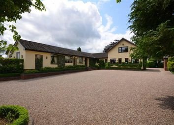 Thumbnail 5 bed detached house for sale in Whitley Eaves, Eccleshall, Stafford