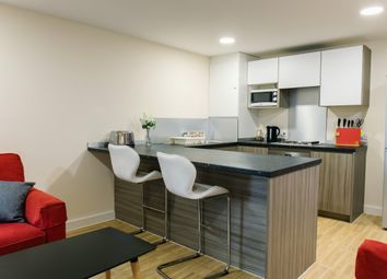 Thumbnail 1 bed flat for sale in 87 Bradshawgate, Bolton