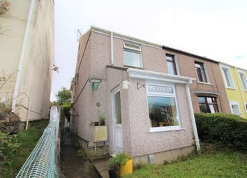 Thumbnail 2 bed terraced house for sale in Prospect Place, Sketty, Swansea