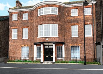 Thumbnail 2 bedroom flat for sale in King Street, Great Yarmouth