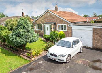 Thumbnail 3 bed detached bungalow for sale in Bird Lane, Kellington