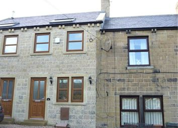Thumbnail 2 bed terraced house to rent in Lodge Street, Skelmanthorpe, Huddersfield, West Yorkshire