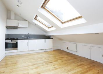 Thumbnail 1 bed flat to rent in Colston Road, London