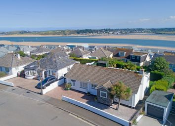 Thumbnail 2 bed detached bungalow for sale in Dennis Road, Padstow