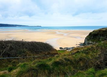 Thumbnail 2 bedroom flat to rent in Riviere Towans, Phillack, Hayle