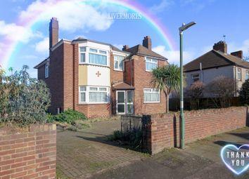 Thumbnail 4 bedroom detached house for sale in Carrington Road, Dartford