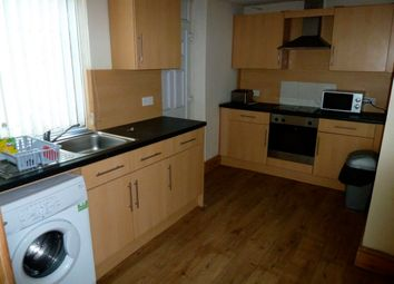 Thumbnail 4 bedroom terraced house to rent in Ecclesall Rd, Banner Cross, Sheffield