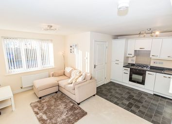 Thumbnail 2 bed semi-detached house for sale in Chandlers Close, Buckshaw Village, Chorley, Lancashire