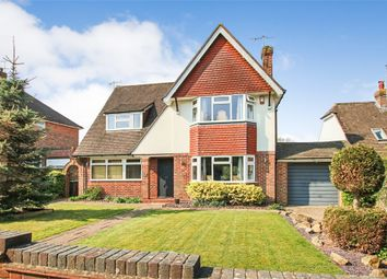 4 bed detached house for sale in Halsford Park Road, East Grinstead, West Sussex RH19